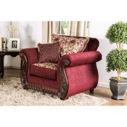 Astoria Grand Dolson Armchair