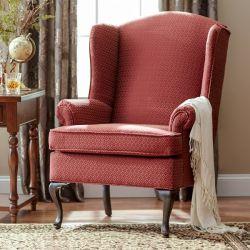 Three Posts Palmdale Wingback Chair