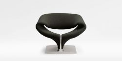 Pierre Paulin Artifort Ribbon Chair