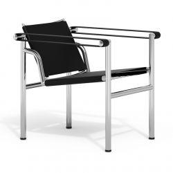 Le Corbusier LC1, Black