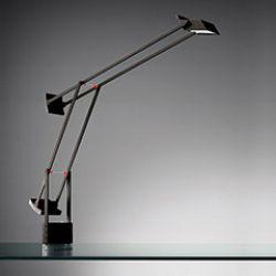 Richard Sapper for Artemide, Tizio Lamp