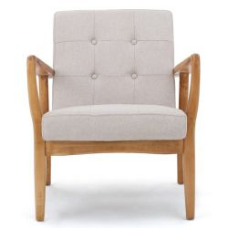 Turn on the Brights Beckham Armchair