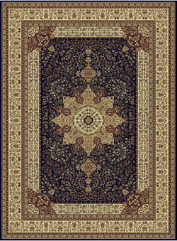 AS Quality Rugs Large Luxury Silk Traditional Rug
