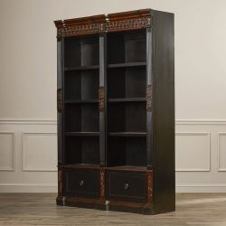 Darby Home Co Mccall Standard Bookcase