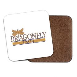 Dragonfly Inn Gilmore Girls Stars Hollow Connecticut Coaster