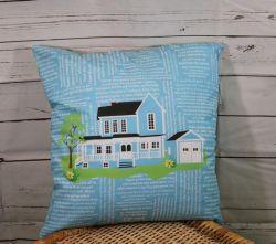 Gilmore Girls-Inspired Pillow Cover
