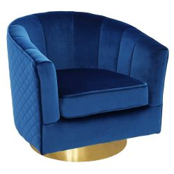 HOMEFUN Swivel Accent Chairs