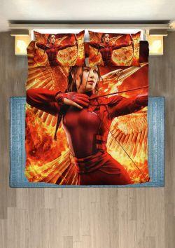 Hunger Games Duvet Bedding Set