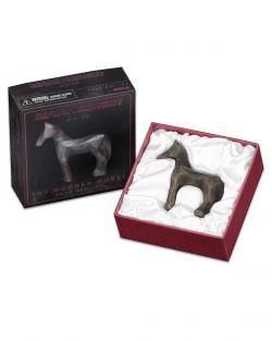 NECA – Blade Runner 2049 – Toy Wooden Horse Prop Replica