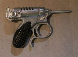 Noisy Cricket Gun MIB